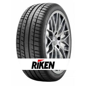 RIKEN ROAD PERFORMANCE