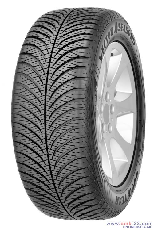 GOODYEAR VECTOR 4 SEASON G2